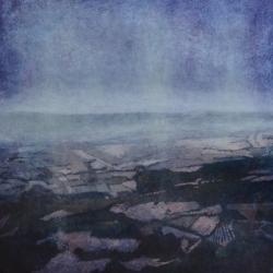 Paesaggio 120x80cm olio su tela 2017